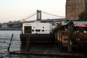 The River Cafè a New York